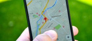 GPS-Locator